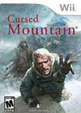 Cursed Mountain Limited Edition