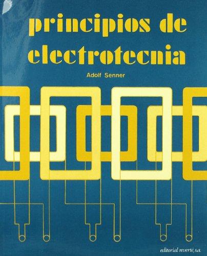 PRINCIPIOS DE ELECTROTECNIA descarga pdf epub mobi fb2