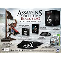Assassin's Creed IV: Black Flag - Limited Edition (Xbox One)