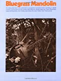 img - for Bluegrass Mandolin by Jack Tottle (1992-01-01) book / textbook / text book