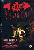 Meat Loaf: 3 Bats - Live [DVD] [2010]