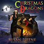 Christmas with Dragons: Dragon's Breath Series, Book 4   Susan Illene