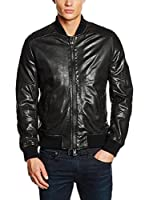 Boss Orange Chaqueta (Negro)