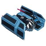 Star Wars Transformers Crossovers - VADER & TIE FIGHTER