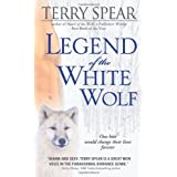 Legend of the White Wolfby Terry Spear