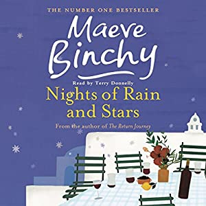 Nights of Rain and Stars Audiobook