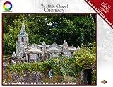 The Little Chapel, Guernsey - 500 Piece Jigsaw Puzzle