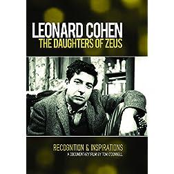 Leonard Cohen: Daughters of Zeus