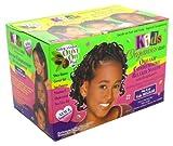 Africas Best Kids Organics Conditioning No Lye Relaxer System Regular (Case of 6)