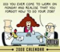 "Official ""Dilbert"" Block Calendar 2008 2008"