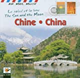Various Artists Air Mail Music: China - The Sun and the Moon