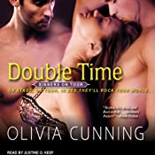 Double Time: Sinners on Tour, Book 5 | [Olivia Cunning]