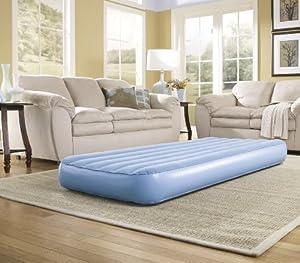 Simmons Beautyrest MM TW Air Mattress Express Bed XL