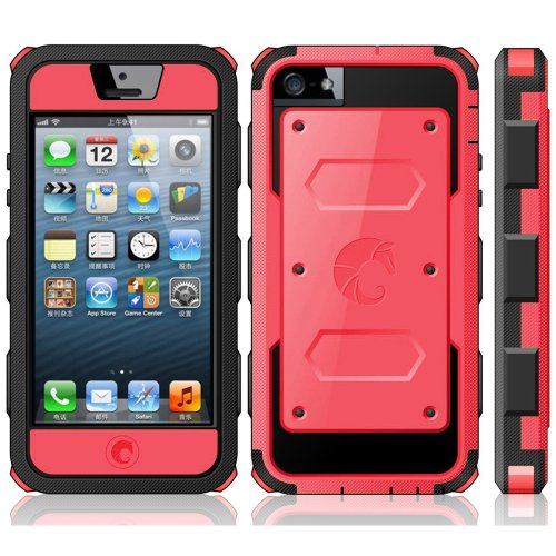 i-Blason Armorbox for Apple iPhone 5C Dual Layer