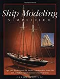 how-to Make boat models book