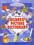 Star Children's Picture Dictionary: English-Portuguese - Classified