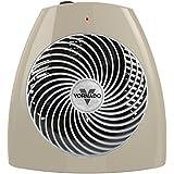 Vornado MVH Whole Room Vortex Heater, Tan