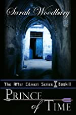 Prince of Time (The After Cilmeri Series Book 2)