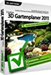 Creative 3D Gartenplaner 2011. CD-ROM...