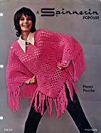 A Spinnerin Popover: Peppy Poncho by…