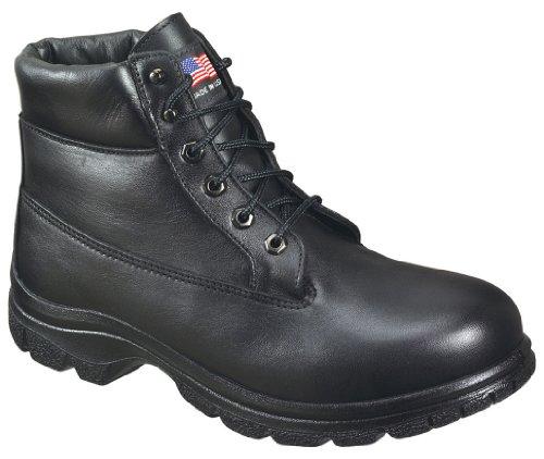 Thorogood 534-6342 Women's 6-inch Waterproof Insulated Sport Boot Black