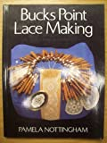 img - for Bucks Point Lace-making book / textbook / text book