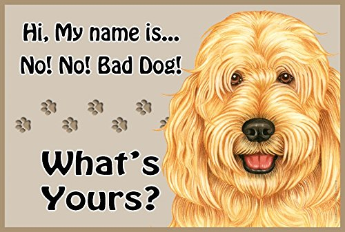 golden-doodle-hi-my-name-is-no-no-bad-dog-whats-yours-new-9x6-high-quality-wooden-pet-dog-sign-plaqu
