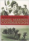 echange, troc Elite Fighting Forces: Royal Marine Comandoes [Import anglais]
