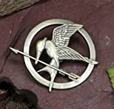 Broche officielle The Hunger Games : Le Geai Moqueur