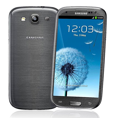 Samsung Galaxy S3 Mini I8200 8GB Value Edition Unlocked GSM Phone - Grey