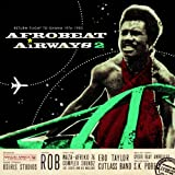 Afrobeat Airways 2: Return Flight To Ghana 1974-1983 [VINYL]