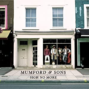 Sigh No More from Glassnote