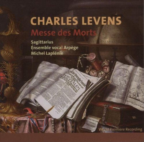 Levens: Messes Des Morts I & II