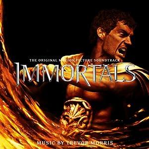 Immortals: The Original Motion Picture Soundtrack
