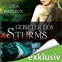 Gebieter des Sturms (Elder Races 2) Audiobook by Thea Harrison Narrated by Tanja Fornaro