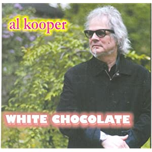 "Featured recording ""White Chocolate"""