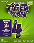 TIGER 4 Act A Pack 2014