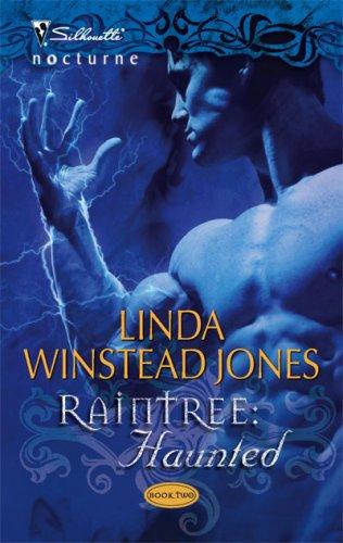 Raintree: Haunted (Silhouette Nocturne), LINDA WINSTEAD JONES