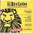El Rey Leon. El Musical