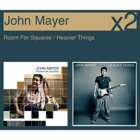 John Mayer - Heavier Things/Room for Square - Zortam Music