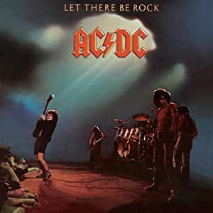 Let There Be Rock [180 Gram]
