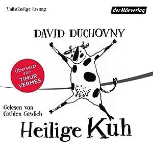 Heilige Kuh | Livre audio