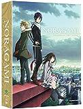 Noragami: Season 1 Limited Edition [Blu-ray + DVD]