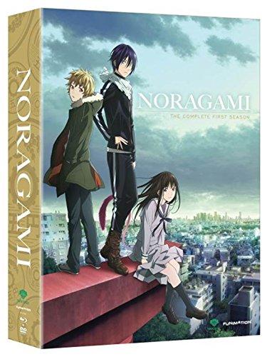 ノラガミ / NORAGAMI: THE COMPLETE FIRST SEASON