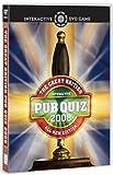 The Great British Pub Quiz - All New 2008 Edition [Interactive DVD]