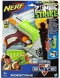 Hasbro - Nerf - Zombie Strike - Quick Draw Sidestrike