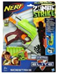 Hasbro - Nerf - Zombie Strike - Quick...