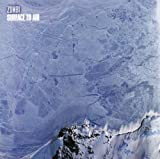 Surface to Air [VINYL] Zombi
