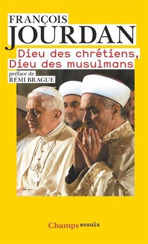 Dieu Chrétiens Musulmans Repères Comprendre