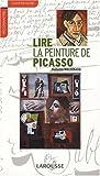 echange, troc Guitemmie Maldonado - Lire la Peinture de Picasso
